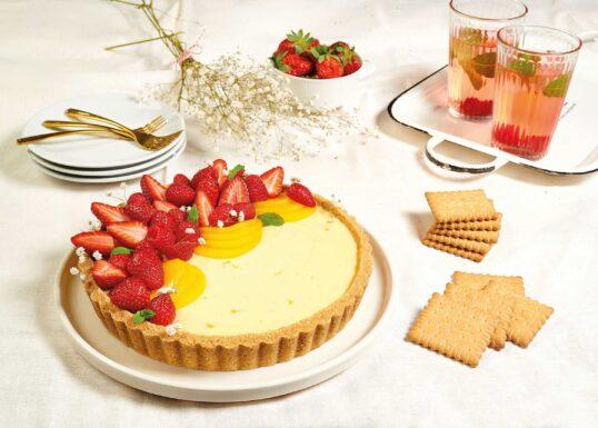 Image for Καλοκαιρινές συνταγές με Πτι Μπερ!