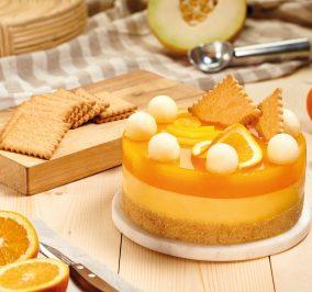 image for Δροσερό ζελέ με καλοκαιρινά φρούτα και Πτι Μπερ Παπαδοπούλου