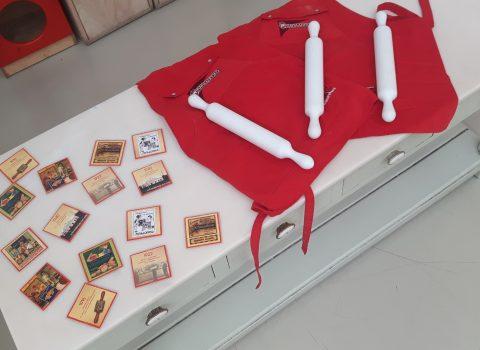 Featured image for Η συνεργασία μας με το Ελληνικό Παιδικό Μουσείο