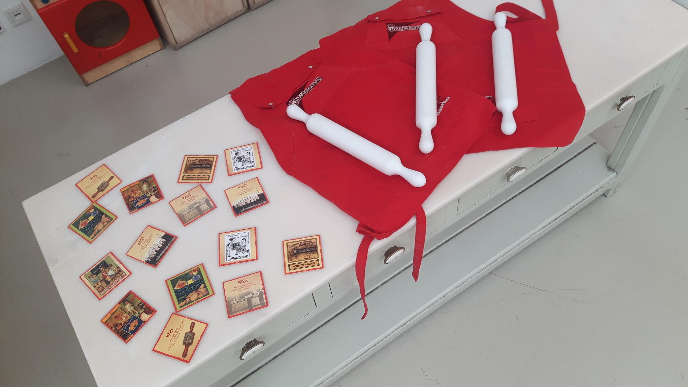 Image for Η συνεργασία μας με το Ελληνικό Παιδικό Μουσείο