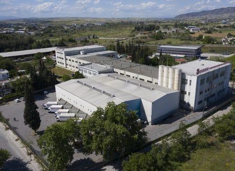 Main image for Εργοστάσιο Θεσσαλονίκης
