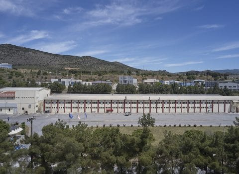 Main image for Εργοστάσιο Βόλου