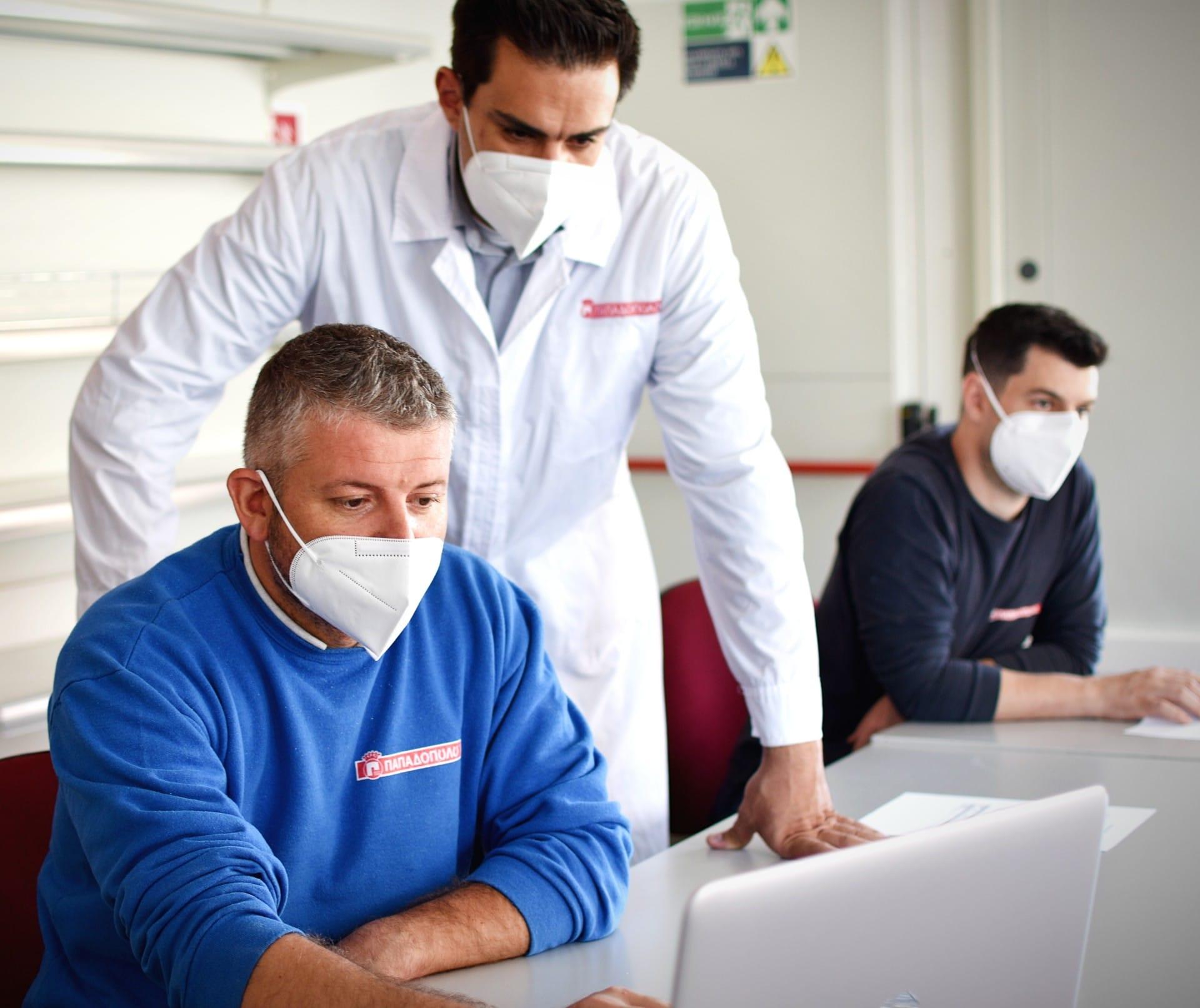 Υγεία & Ασφάλεια στην Εργασία