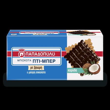 Product Image of Πτι-Μπερ με καρύδα και σοκολάτα